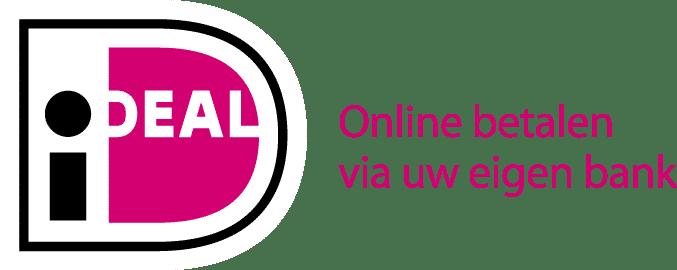 Bij Zandbezorgd betaal je veilig via iDeal